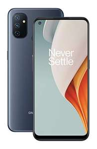 OnePlus Nord N100 Midnight Frost [4 + 64 GB] @ Amazon.es