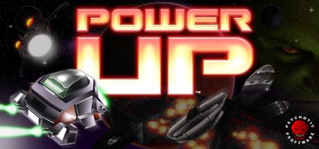 Gratis Steam Key voor Power-Up  @ FAILMID