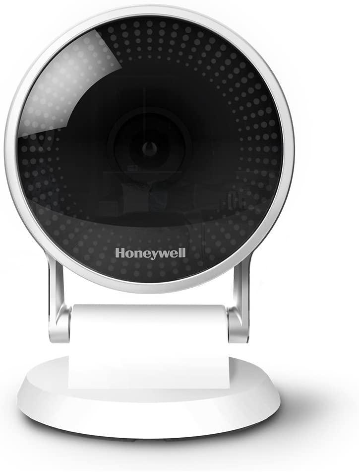 Honeywell Home C2 Wi-Fi beveiligingscamera @ Amazon.nl