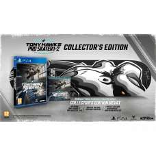 Tony Hawk's Pro Skater 1+2 Collector's Edition | PlayStation 4