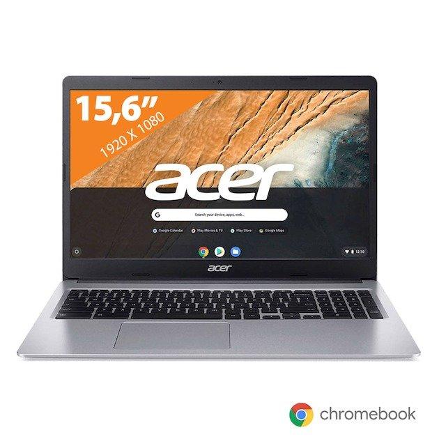 Acer Chromebook 315 CB315-3H-C6W7 +3 maanden Stadia Pro €199 @Expert