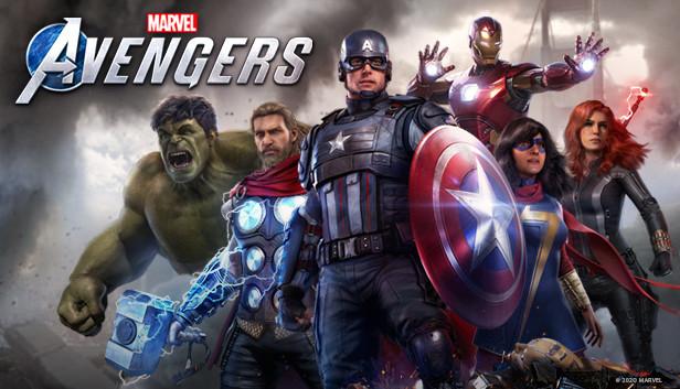 [Steam/PC] Marvel's Avengers €29,99 @Steam