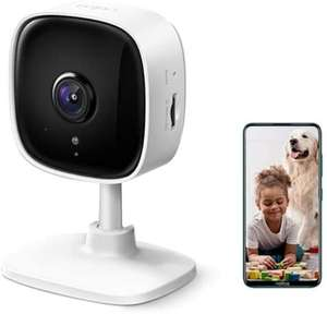 TP-Link Tapo C100 Home Security Wifi-camera Full HD