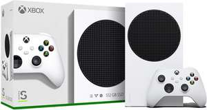 Xbox Series S 18 december levering @Nedgame