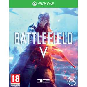 Battlefield V - Xbox One - Intertoys Winkels