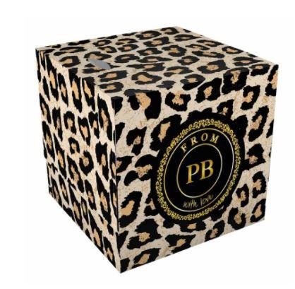 De Patty Tissuedoos en andere panterprint producten