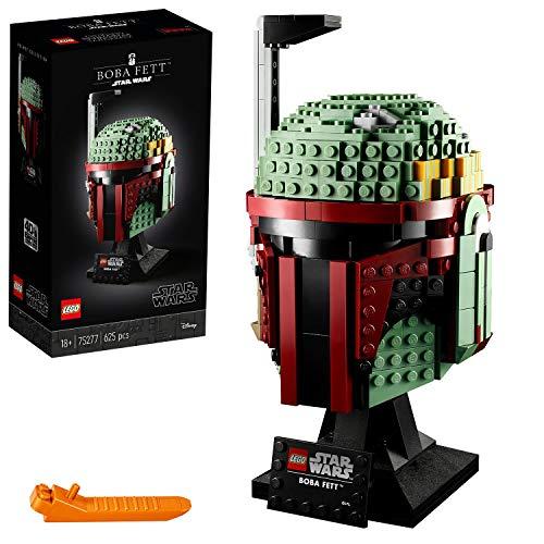 LEGO® 75277 Boba Fett Helm