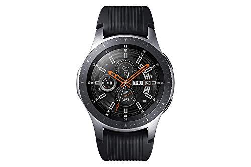 Samsung SM-R800NZSADBT Galaxy Watch 46 mm ( nu iets goedkoper)
