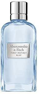 Abercrombie & Fitch First Instinct Blue EDP 50ML (Dames)