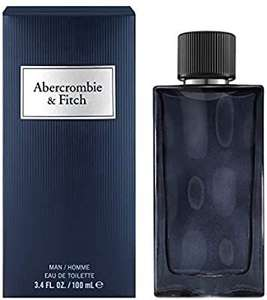Abercrombie & Fitch Blue EDT 100ML (Heren)
