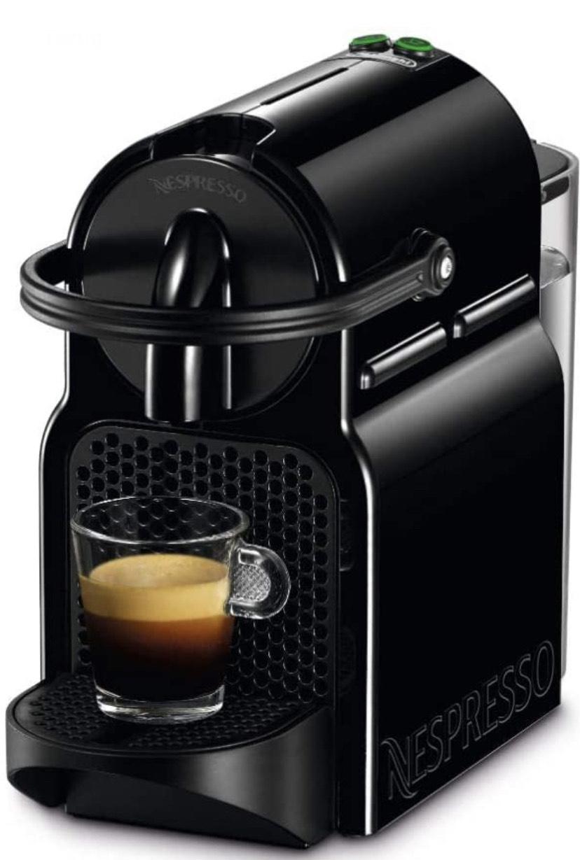 De'Longhi Nespresso Inissia EN 80.B
