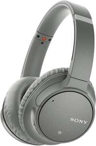 Sony WH-CH700N Bluetooth over-ear koptelefoon met Noise Cancelling