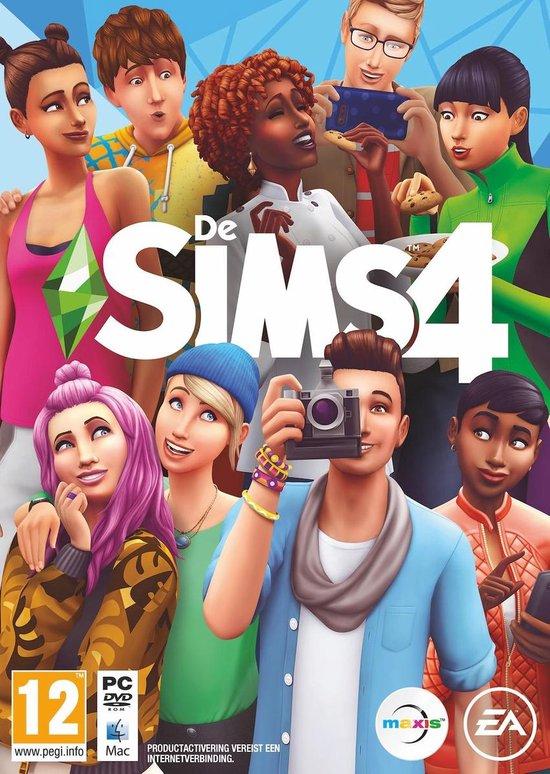 De Sims 4 (PC)