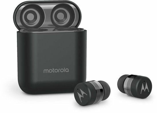 Motorola Verve Buds 110 (in-ear)