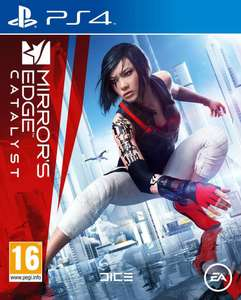 Mirror's Edge:Catalyst - Playstation 4