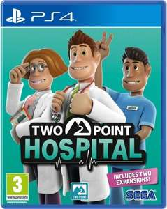 Diverse PS4 / XBOX games voor 17,99 @Bol.com
