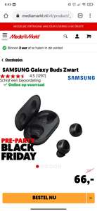 [DEAL] Samsung Galaxy buds