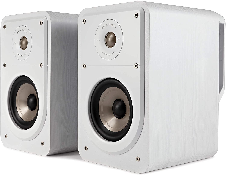 (Amazon NL) Polk Audio Signature S15e (Wit)