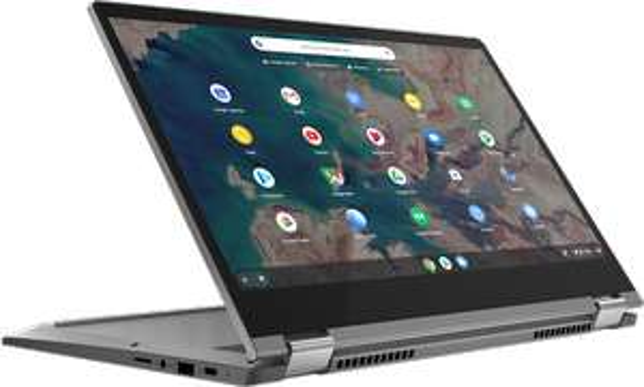 Lenovo IdeaPad Flex 5 82B80013MH - Chromebook - 13.3 Inch
