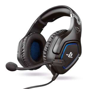 Trust Gaming GXT 488 Forze Gaming Headset voor Playstation 4