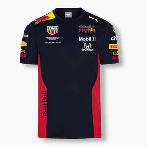 Red bull Racing Teamline T-Shirt