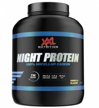 XXL NUTRITION Alleen vandaag 15% korting op alle eiwitten!