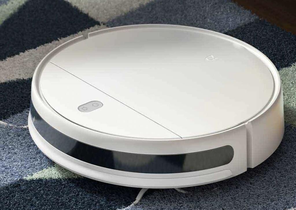 Xiaomi Robot vacuum cleaner G1 €124,08 na korting