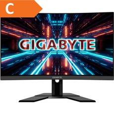 "GIGABYTE G27QC 27"" Curved (1500R) Gaming Monitor 1440P, VA, 165Hz, Freesync Premium, G-Sync compatible"