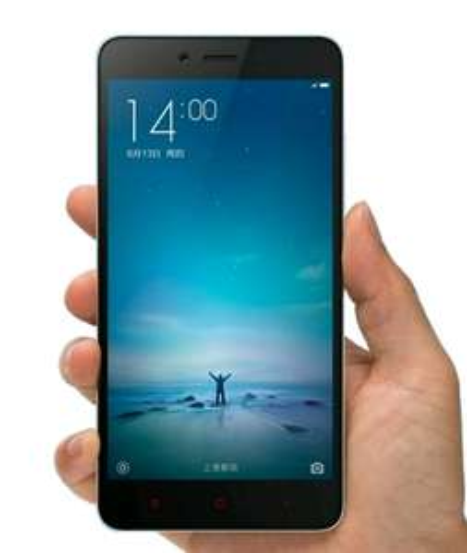Xiaomi Redmi Note 2 16GB/2GB @ Dealsmachine