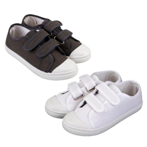 Kinder (gym)schoenen voor €2,49 @ Action