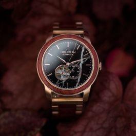 Drie Holzkern Watches voor de prijs van twee! @Holzkern