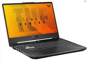 ASUS TUF Gaming Laptop FX506LH-BQ023T 15 inch