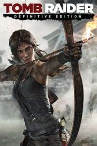 Tomb Raider: Definitive Edition (Xbox)