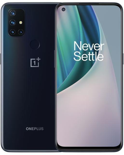 OnePlus Nord N10 5G   verzending uit Polen