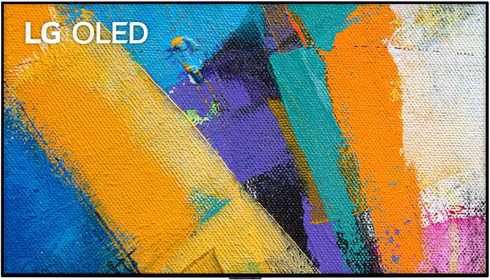 LG OLED 55GX6LA na dubbele cashback