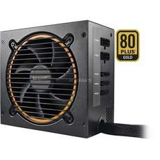 be quiet! Pure Power 11 600W CM 80plus Gold voeding