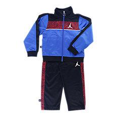 Jordan Infant Trainingspak voor €9,99 (+€7 verzendkosten) @ Foot Locker