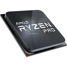 AMD AMD Ryzen 5 PRO 4650G AM4 TRAY CPU @ 199 euro Alternate