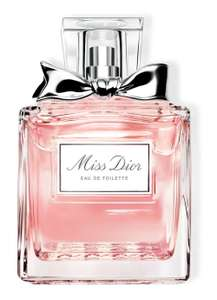 Miss Dior eau de toilette 100ML