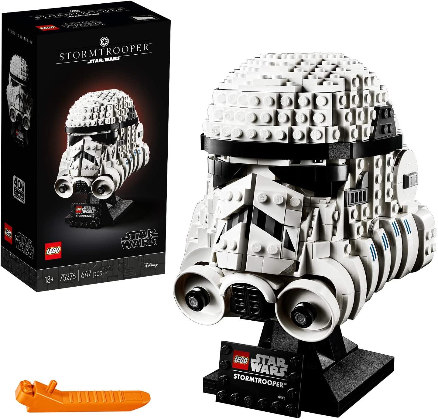 LEGO® Star Wars™ Stormtrooper™ (647 onderdelen)