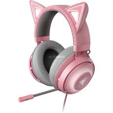 Razer Kraken Kitty Edition (Quartz/Roze, Chroma RGB)