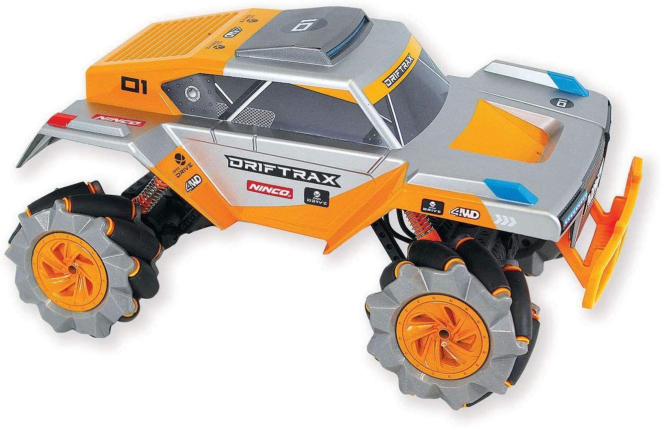 Ninco RC Drift Trax