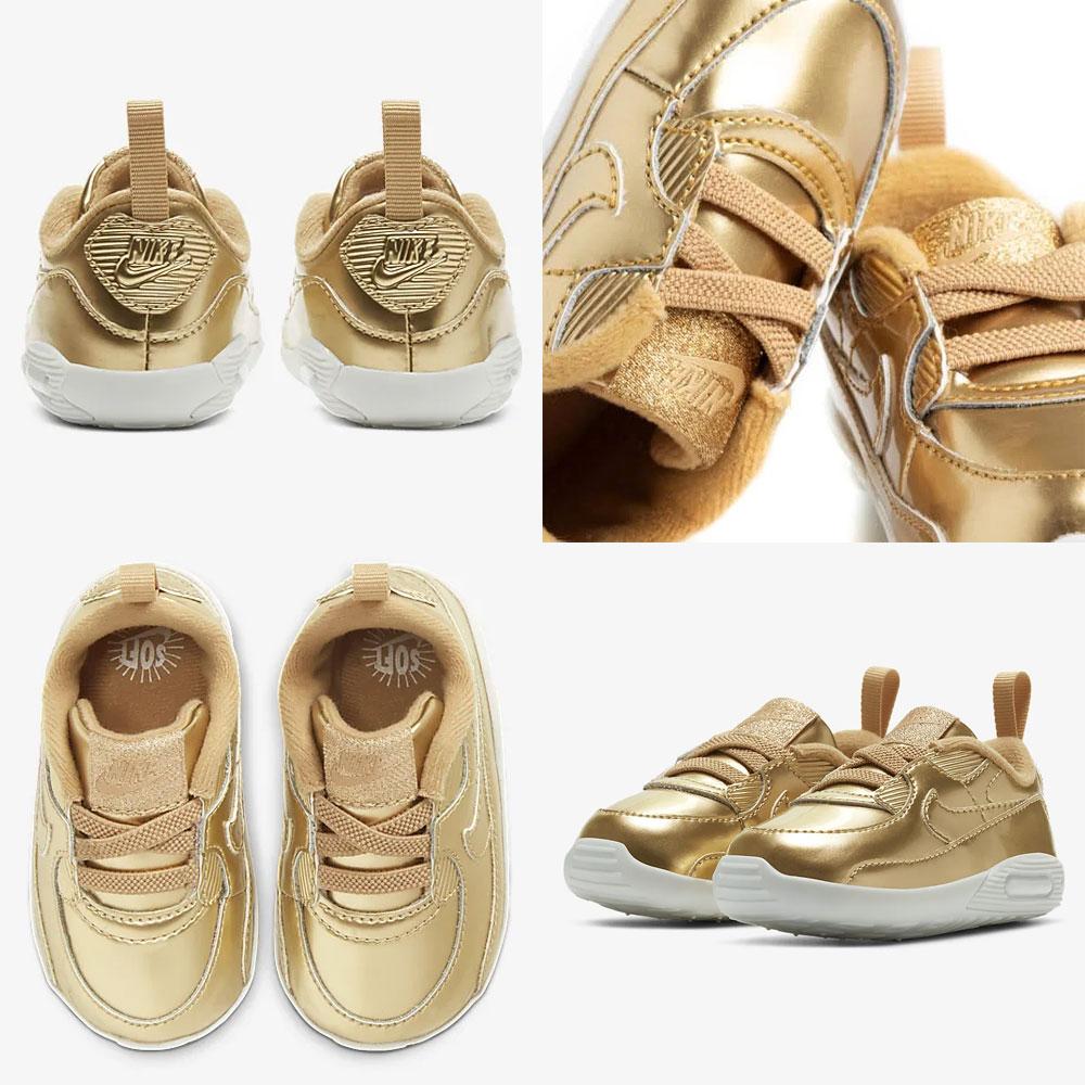 Nike Max 90 babyschoentjes - nu 25% extra korting @ NIKE