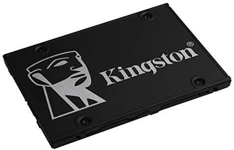 Kingston KC600 1TB SSD 2.5 inch Sata