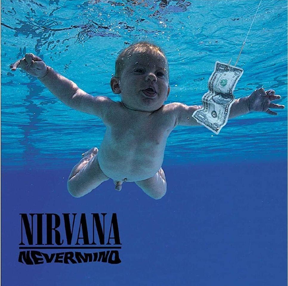 Nirvana - Nevermind (Vinyl) @AmazonNL