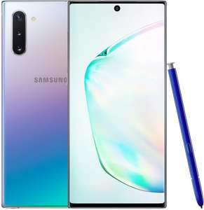 Samsung Galaxy Note 10 Plus - 12GB/256GB @ OTTO