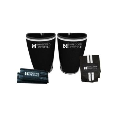 MYSL Bundel Deal Fitness Gear