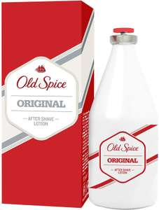 Old Spice Aftershave Lotion Original, 150 Ml