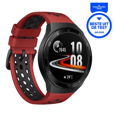 HUAWEI Watch GT 2e smart watch