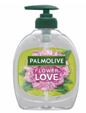 300ml Palmolive Flower Love Handzeep €1 @ Kruidvat